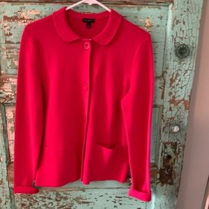 TALBOTS JACKET small